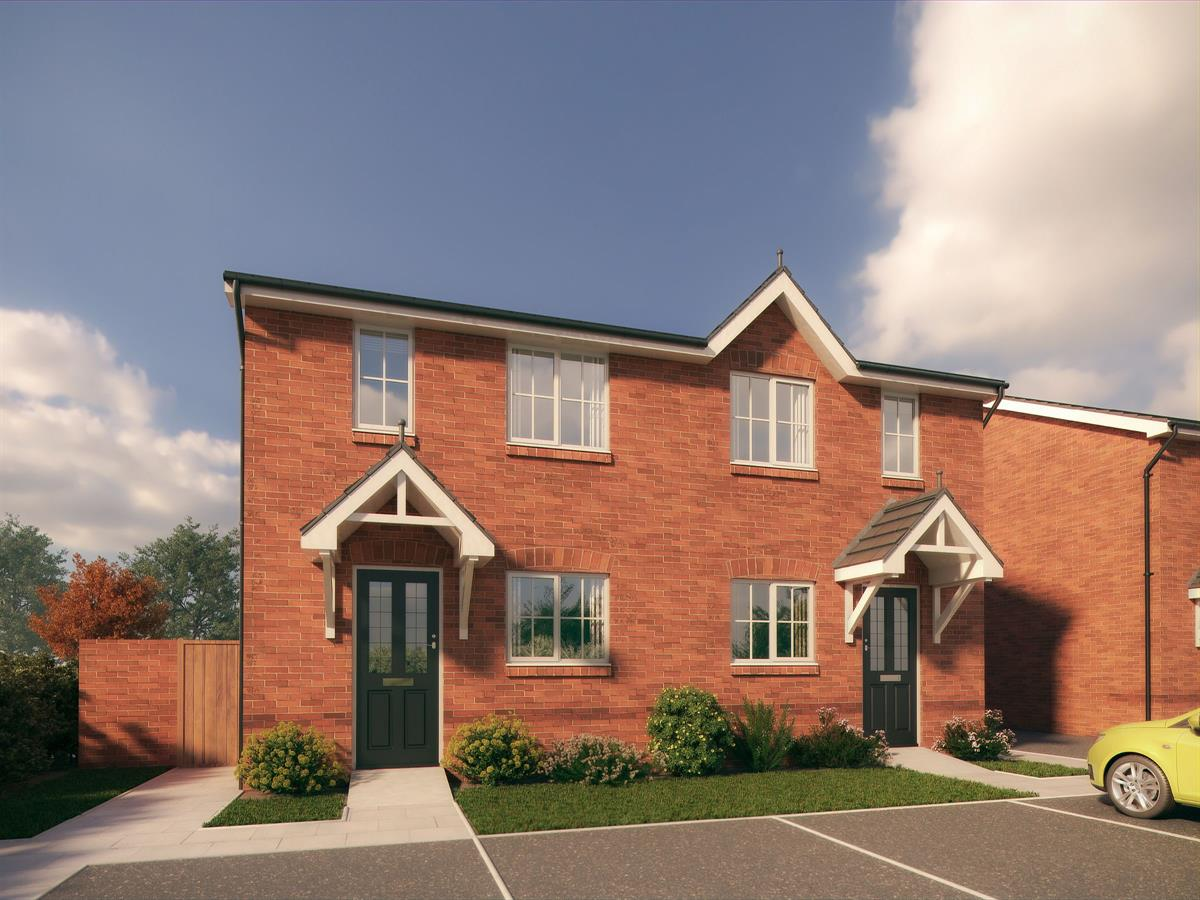 Pear Tree Grange, Saughall, Chester