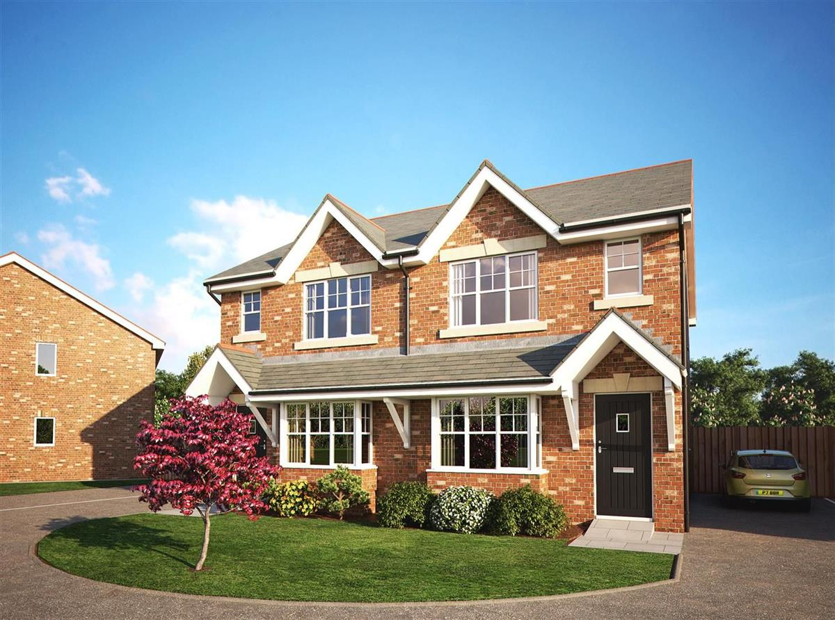 7 Seedling Place, Great Eccleston
